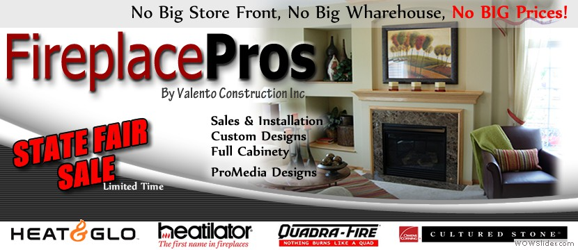 FireplacePros